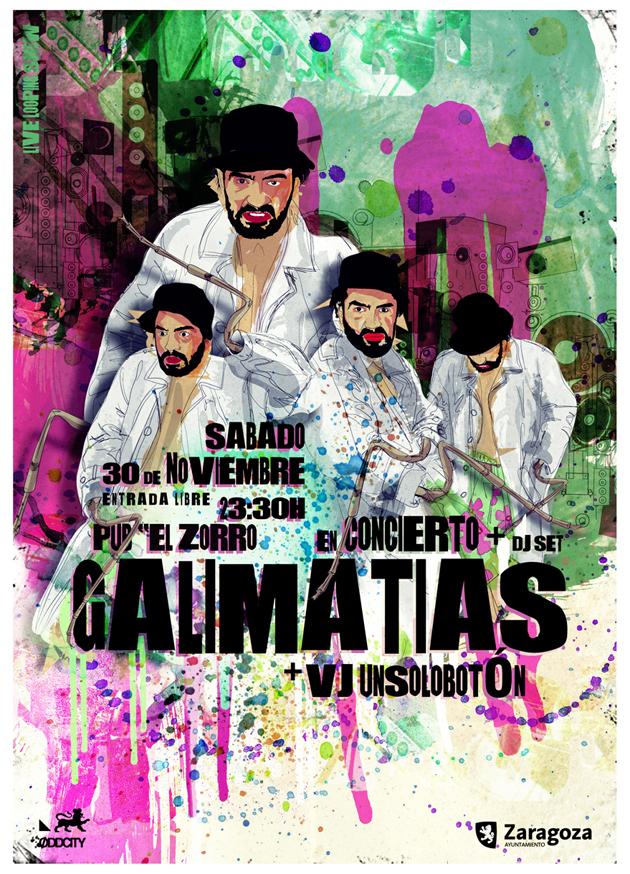 Galimatías