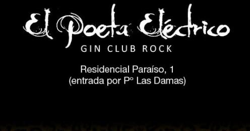 http://www.facebook.com/ElPoetaElectrico